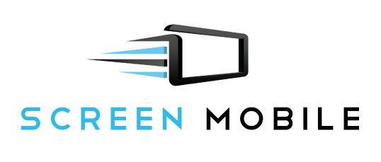 logo screen mobile